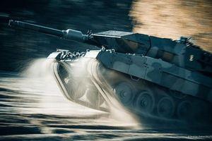 Sức mạnh 'mũi tên thép' Leopard khiến đồng minh NATO cũng nể sợ Ba Lan