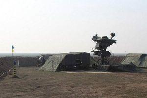 Ukraine tổ chức tập trận bắn đạn thật gần biên giới với Crimea