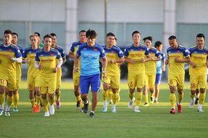 HLV Park Hang-seo hé lộ hai cầu thủ quá tuổi thi đấu ở SEA Games 30
