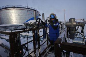 Đan Mạch cấp phép cho dự án Dòng chảy phương Bắc 2 của Nga