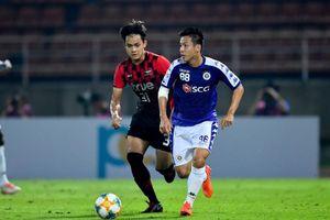'Sân khấu' của Hà Nội FC và lời giải vươn tầm châu lục của bóng đá Việt Nam