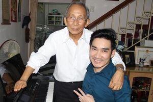 Ca sĩ Quang Hà: 'Nhạc sĩ Nguyễn Ánh 9 là ân nhân của đời tôi'