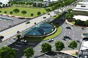 Đà Nẵng: Khi nào khởi công cải tạo Cụm nút giao thông phía Tây cầu Trần Thị Lý?