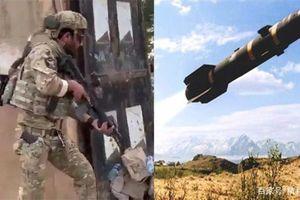 Tại sao Mỹ không có thương vong khi tiêu diệt trùm khủng bố Baghdadi?