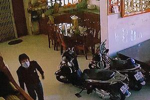 Truy tìm nghi phạm đột nhập nhà dân trộm hơn 9 tỷ đồng ở Vĩnh Long