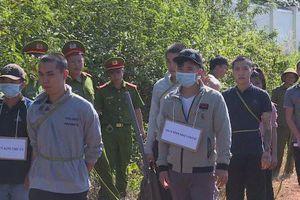 Nguyên cán bộ xã tham gia vụ đục két sắt 'khoắng' sạch 400 triệu đồng