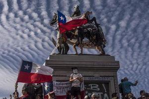 Chile bất ngờ hủy APEC, thỏa thuận thương mại Mỹ - Trung vào vòng 'nguy hiểm'