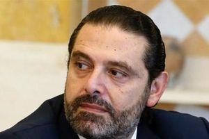Tổng thống Liban chưa yêu cầu đảm nhiệm vai trò đứng đầu nội các