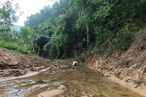 20 ngày sau sự cố, suối cấp nước cho Viwasupco đã hoàn toàn hết dầu?