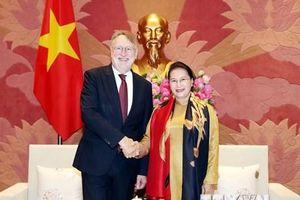 Việt Nam thúc đẩy khai thác hải sản có trách nhiệm và bền vững
