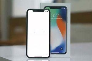 iPhone X bất ngờ giảm giá 'kịch sàn'người mua phát thèm