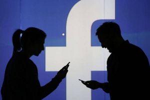 Người dùng được 'khám bệnh' qua Facebook