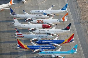 99,9% dân Mỹ đồng ý, Boeing 737 MAX mới được bay