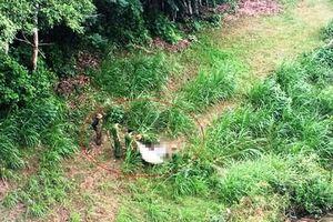 Xác định danh tính người đàn ông chết bên bờ sông Gianh