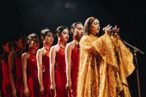 Khán giả có thể lên sân khấu biểu diễn trong Lễ hội Âm nhạc Quốc tế Gió mùa 2019
