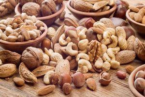 5 loại hạt và trái cây khô hỗ trợ giảm cân tốt, bạn đã biết chưa?
