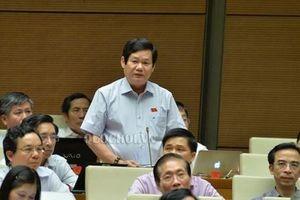 Đại biểu Lê Công Nhường: Nhiều ngư dân giỏi đã trở thành 'con nợ xấu'