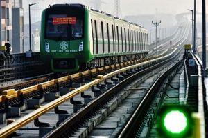 Thủ tướng 'lệnh' xử lý nghiêm sai phạm tại dự án đường sắt Cát Linh - Hà Đông