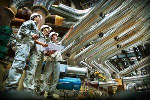 Hoàn thiện thể chế thúc đẩy phát triển kinh tế dựa trên đổi mới sáng tạo ở Việt Nam