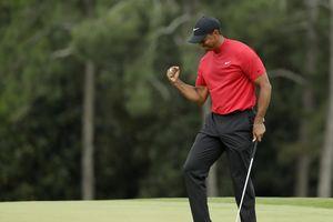 Golfer nào kiếm nhiều tiền thưởng nhất thế giới?