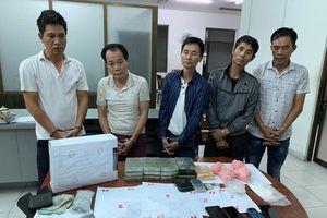 3 anh em ruột từ Nam Định vào Sài Gòn buôn ma túy