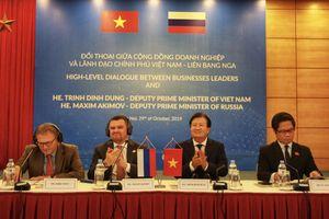 3 trọng tâm hợp tác giữa Liên bang Nga và Việt Nam trong tương lai