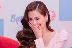 Vì sao Nam Thư khóc khi ngừng làm MC 'Bạn muốn hẹn hò'?