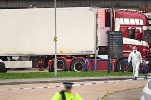 Vụ 39 thi thể trong container: Điều gì đã xảy ra trong 10 ngày qua?
