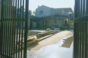 TPHCM chậm tháo dỡ 7 công trình vi phạm tại quận Thủ Đức