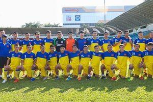 U21 Việt Nam vs U21 Hanyan: Giải mã hậu bối của HLV Park Hang Seo