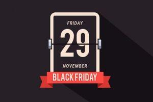 Black Friday năm nay là ngày nào?
