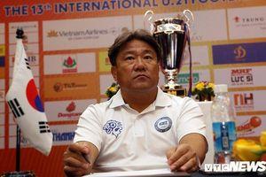 Đàn em của HLV Park Hang Seo: 'U21 Việt Nam rất mạnh, thắng xứng đáng'