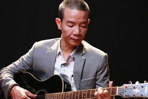 Nguyễn Vĩnh Tiến – Những mối 'tiền duyên' trong nghệ thuật