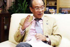 Đề nghị thi hành kỷ luật cựu Tổng giám đốc Petrolimex Bùi Ngọc Bảo
