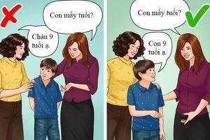 Muốn con lớn lên là người có trách nhiệm và thành công thì ngay bây giờ cha mẹ hãy tập 'buông tay' 10 điều sau