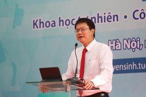 Bộ Giáo dục phân công lại lĩnh vực công tác thay cố Thứ trưởng Lê Hải An