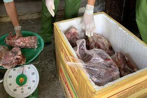Xem xét khởi tố vụ biến heo nái thành thịt bò ở Bình Thuận