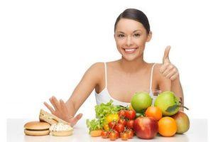 Giải pháp ngăn ngừa lượng đường trong máu tăng đột biến