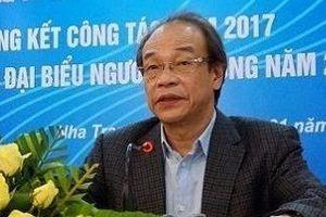 Đề nghị kỷ luật nguyên Chủ tịch HĐQT Tập đoàn Petrolimex
