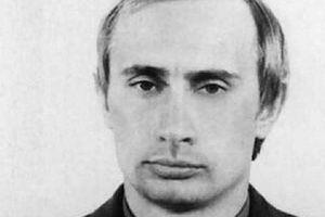 TT Putin được khen tận tâm và kỷ luật khi làm điệp viên Liên Xô