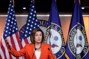 Hạ viện Mỹ thông qua nghị quyết tiến hành điều tra luận tội TT Trump