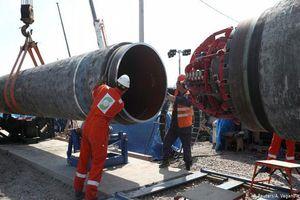 Đan Mạch cấp phép cho nhánh đường ống Dòng chảy Phương Bắc 2 của Nga