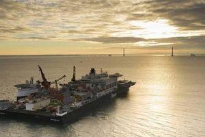 Đan Mạch cấp phép Nord Stream-2: Nga được công bằng