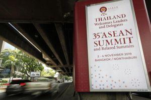 Thái Lan chú trọng chủ đề phát triển đường sắt khu vực tại HNCC ASEAN 35