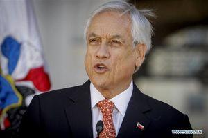 Bất ổn trong nước, Chile ngừng đăng cai APEC và COP 25