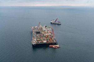 Đan Mạch cấp phép cho Nga xây dựng đường ống Nord Stream 2