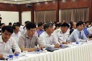 Ban Tuyên giáo Trung ương tổ chức Hội nghị tập huấn, bồi dưỡng kiến thức về biển, đảo
