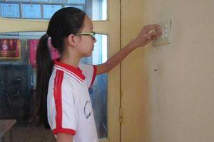 An Giang yêu cầu trường học thường xuyên kiểm tra hệ thống điện