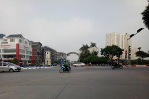 Hà Nội có thêm 4 huyện ngoại thành sẽ lên quận vào năm 2025