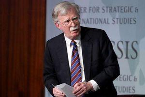 Điều tra luận tội Tổng thống: Ông Bolton sắp phải điều trần tại Hạ viện Mỹ